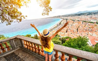 What to Wear in Nice: Summer Fashion in the South of France