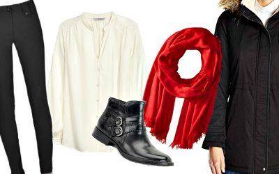 How to Master Scandinavian Minimalist Style: Travel Wardrobe Inspiration