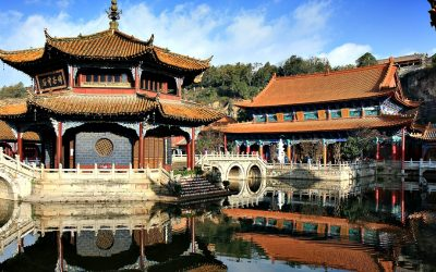 What to Wear in Yunnan Province, China: Kunming, Lijiang, Dali, Shangri-La