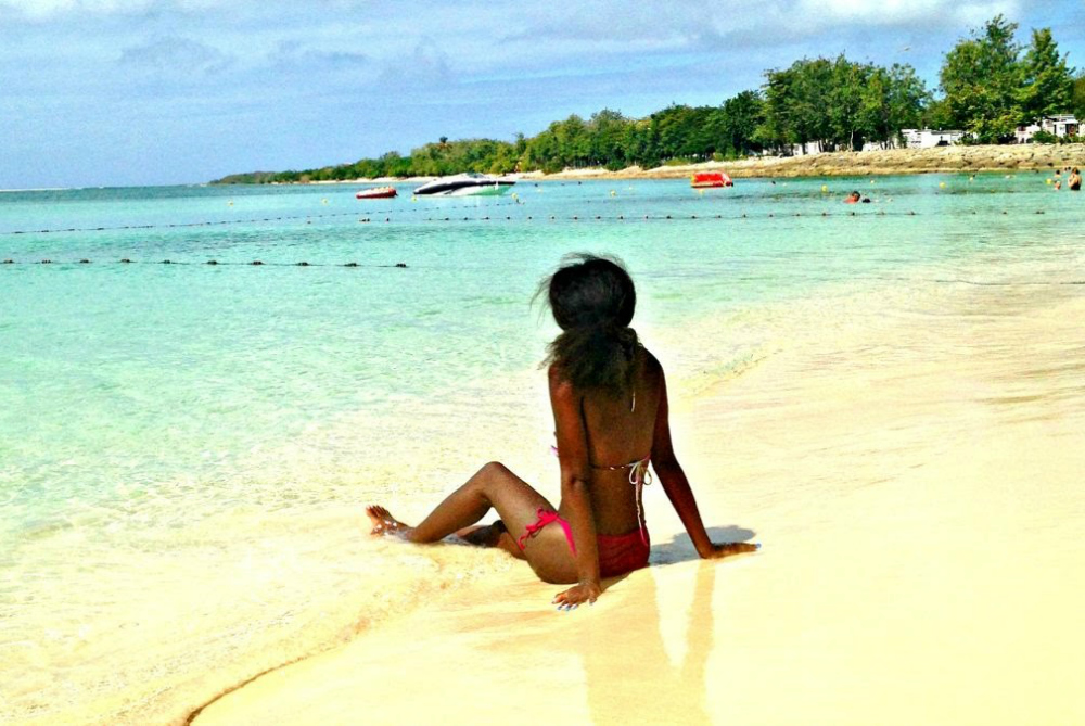 What to Pack for Guadeloupe Island