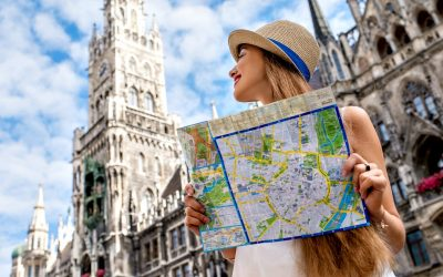 What to Wear in Germany: Castles, Beer, and History