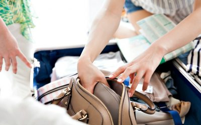 10 Best Eco-Friendly Travel Tips