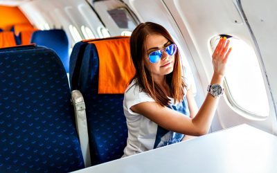 5 Airplane Skin Care Essentials to Upgrade Your In Flight Beauty Routine