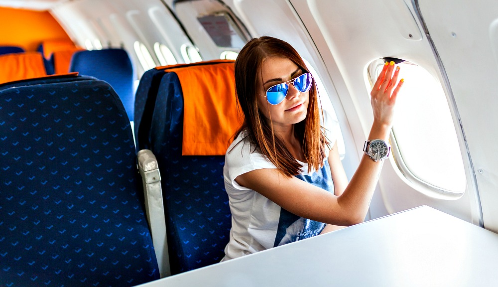 Airplane Skin Care Essentials To Upgrade Your In Flight