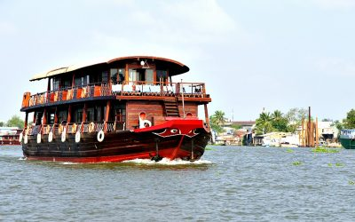 What to Pack for a Mekong River Cruise