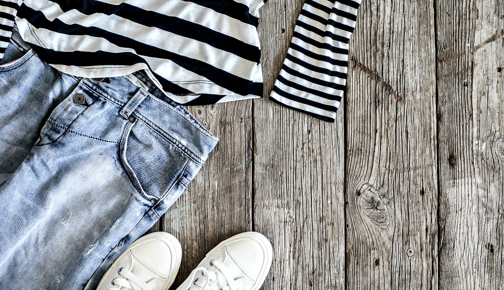 The Travel Capsule Wardrobe: The Rule of 3