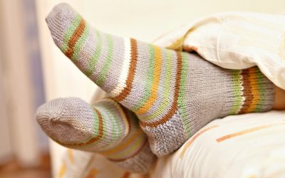 What are the Warmest Socks for Winter Travel?