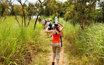 What to Wear Gorilla Trekking: Packing List for 3 Weeks in East Africa