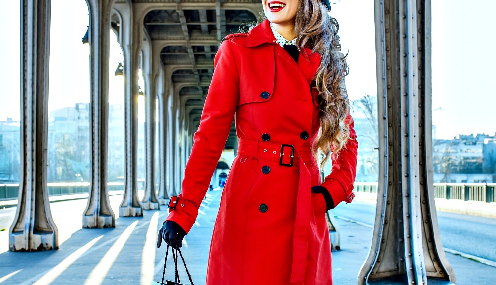 6 Trench Coat Outfits to Wear Around the World