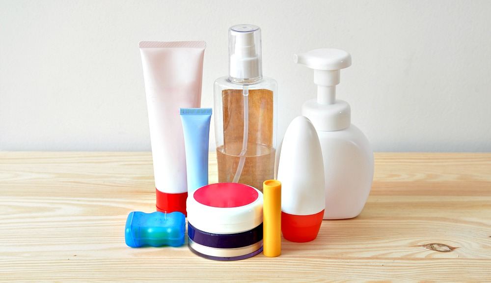 The Ultimate Guide To Travel Toiletries With Printable