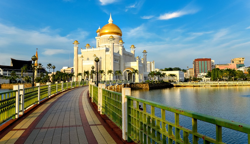 What to Wear in Brunei: A Packing Guide