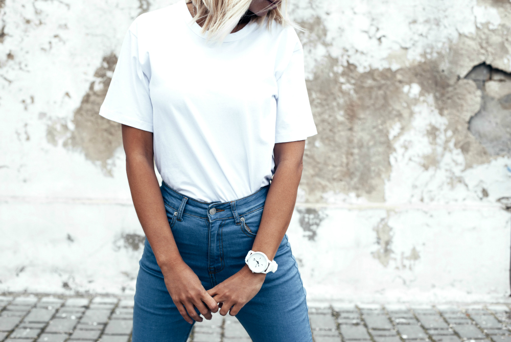 What's the Best White T Shirt for Travel? Our Readers Voted for These Styles
