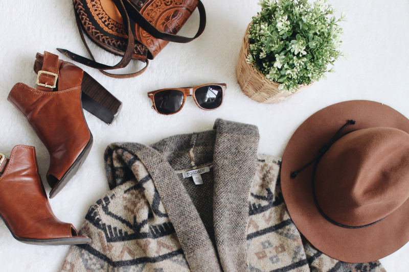 You'll Love Wearing this Ethical Clothing Brand for Travel