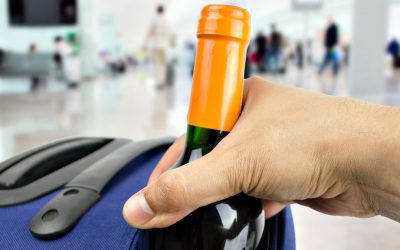 How to Pack Wine in a Suitcase: 6 Easy Tips to Bring It Home Safely