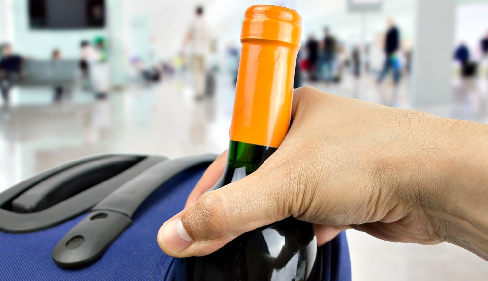 How to Pack Wine in a Suitcase: 4 Easy Tips