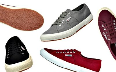 Superga Sneakers Review