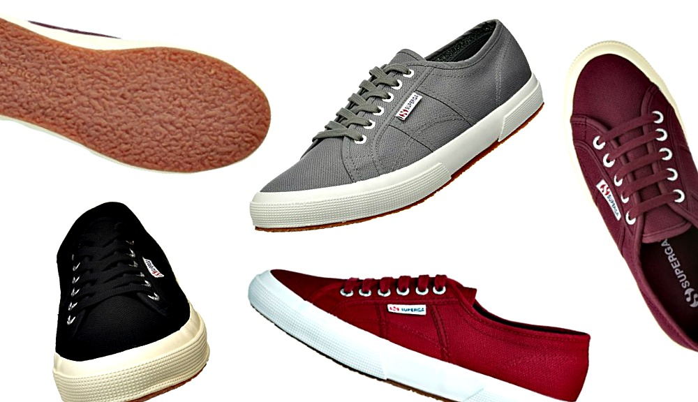 1dcca6ae34df Superga Sneakers Review