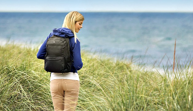 Anti-theft Travelon Packable Backpack Review