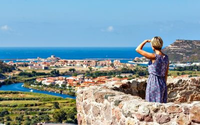What to Wear in Sardinia in Spring