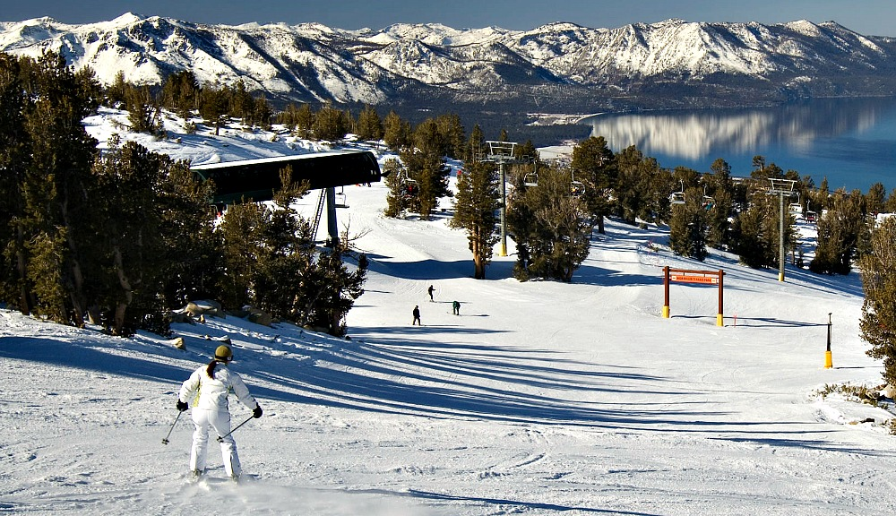 What to Pack for Lake Tahoe: Winter Essentials