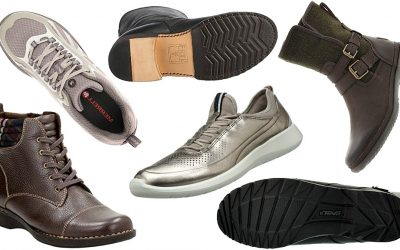 What are the Best Shoes for Ireland?