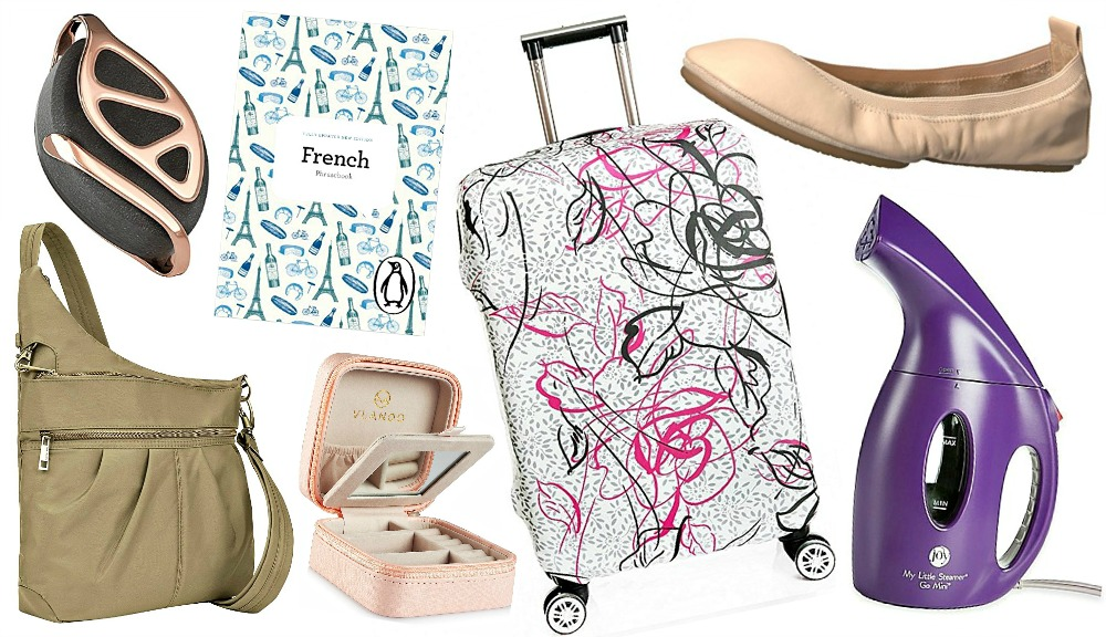 15 Gift Ideas for Moms that Travel