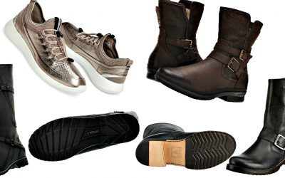 What Are The Best Shoes For Ireland