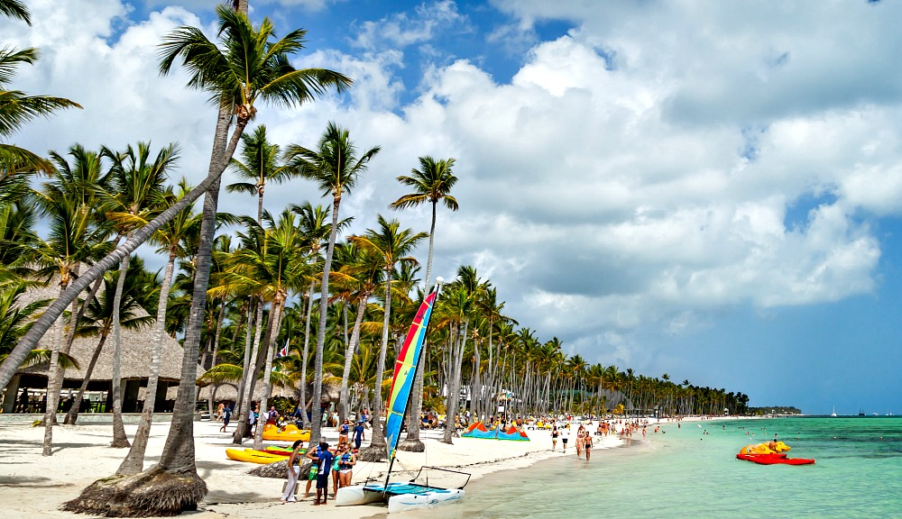 What to Pack for Punta Cana: Packing List for Dominican Republic