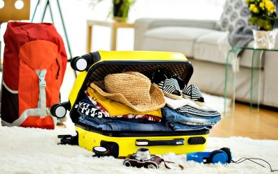 Are You Still Overpacking?