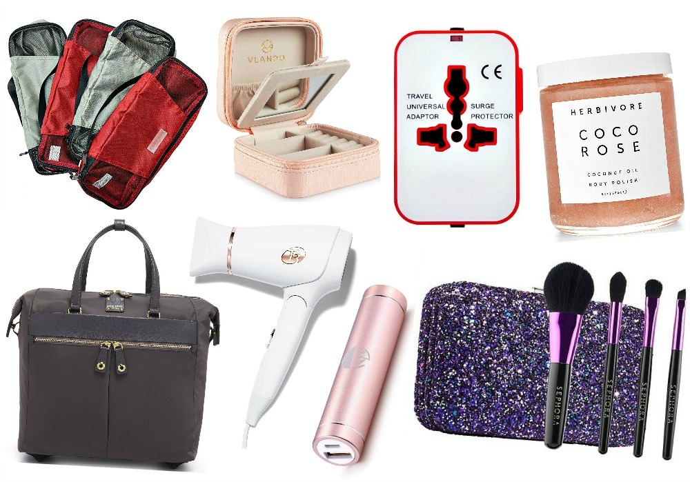20 Beautiful Travel Gifts For A Glam Globetrotter
