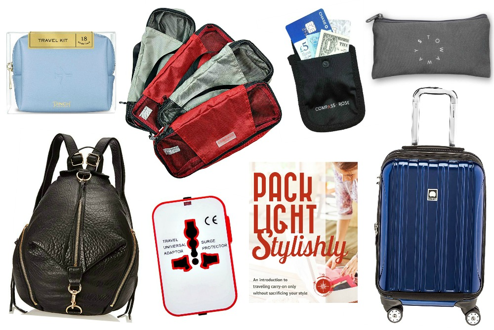 Best Gifts for Frequent Flyers: 20 Gift Ideas for Someone that's Always on the Go