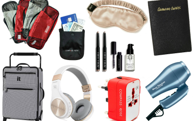 Still Looking for the Best Travel Gifts? Here's 30 Gifts Under $50