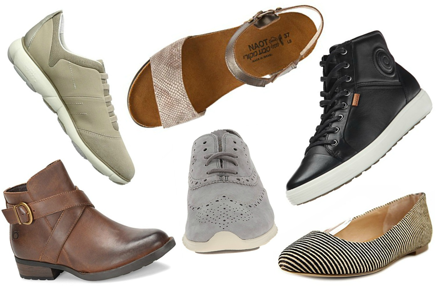 Tips for Picking and Packing the Best Travel Shoes. You pack rugged sandals and sneakers for your European tour — and then find out you'll be visiting Michelin-starred restaurants. athletic and walking shoes for women travelers. Tips for Packing the Best Travel Shoes. Pack no more than three pairs. The pros say two should do, but for.