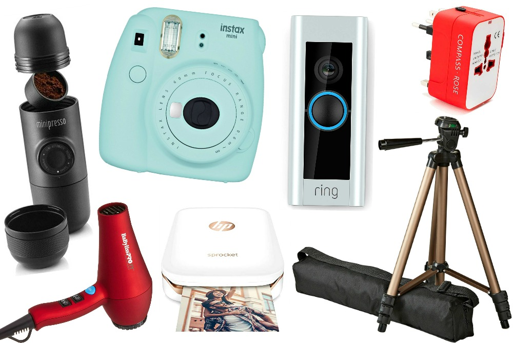 You're Going to Love these 20 Gadget Gifts for Travelers