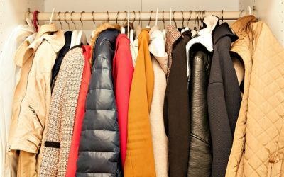 How to Pack a Bulky Winter Jacket in a Suitcase