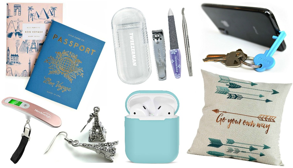 Cheap Travel Gifts: 22 Stocking Stuffers under $10
