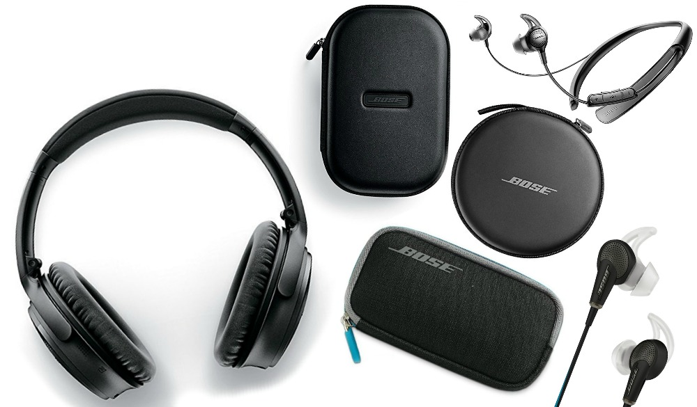 What are the Best Noise Cancelling Headphones for Travel?