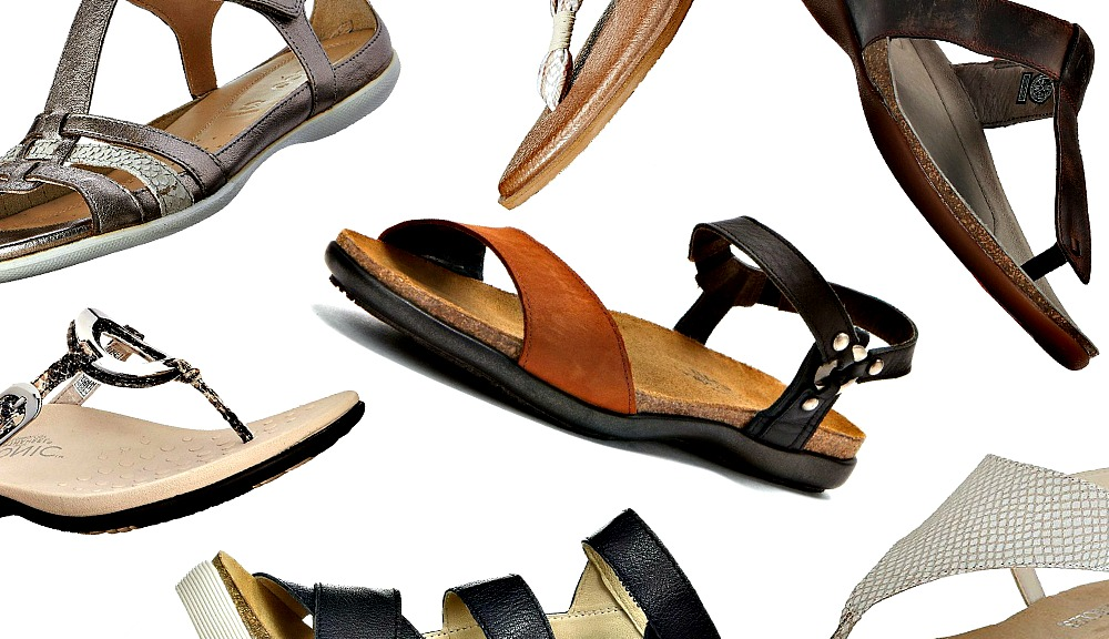 The Best Sandals For Travel This Summer 10 Shoes Reinventing How Comfort Looks