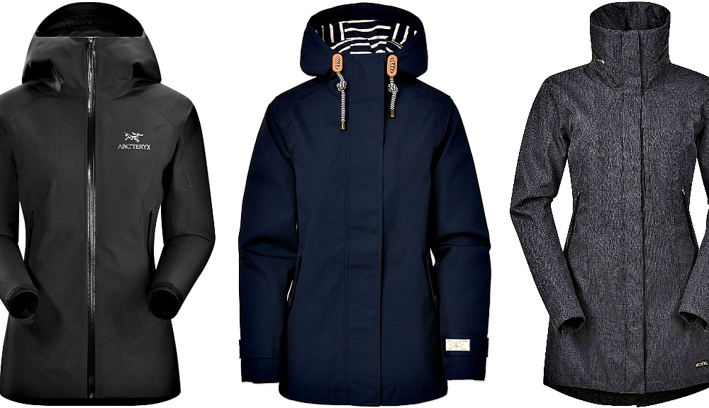 What S The Best Rain Jacket For Ireland