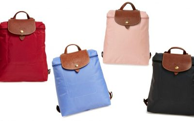Le Pliage Longchamp Backpack Review: Why is this Bag so Popular for Travel?