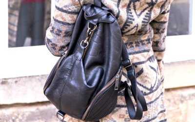 Rebecca Minkoff Julian Backpack Review: Is This Really the Best Purse for Travel?