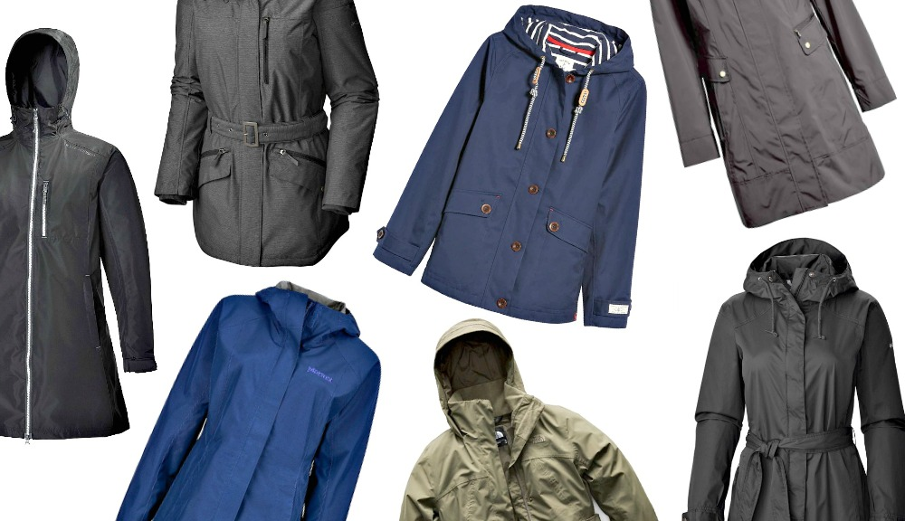 What's the Best Rain Jacket for Ireland?
