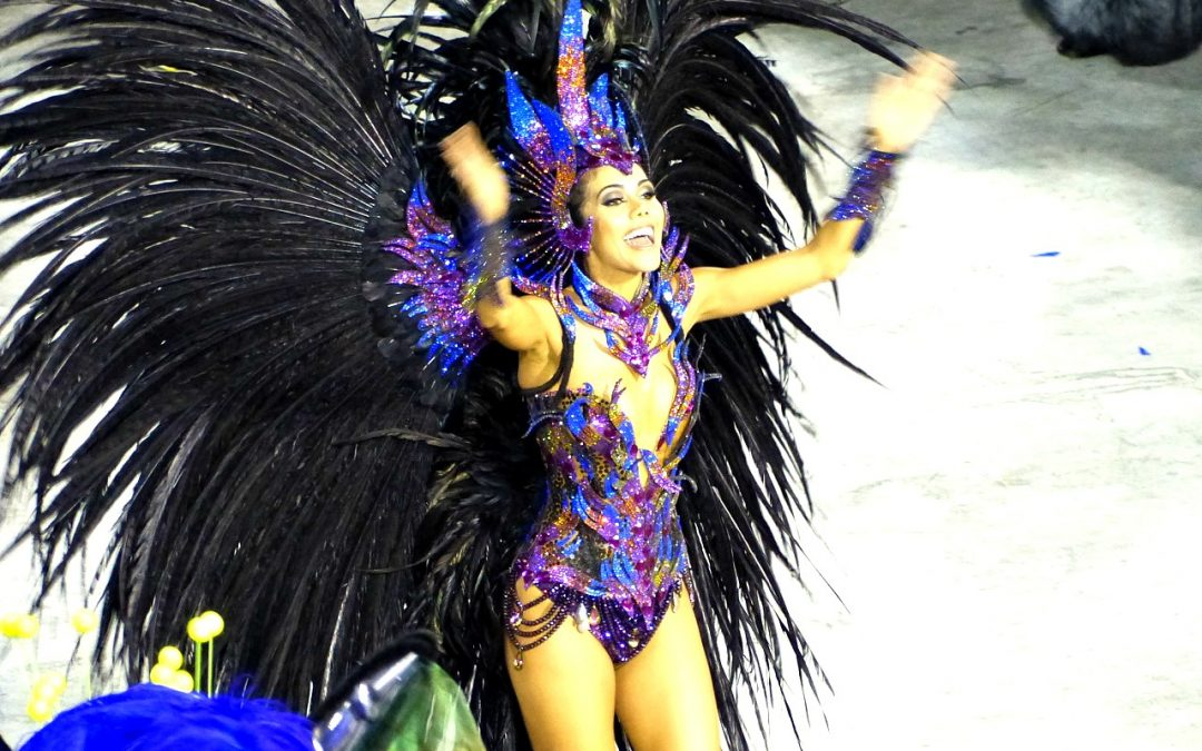 What to Wear to Carnival in Rio de Janeiro