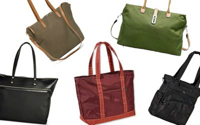 5 Affordable Bags Similar to Longchamp Le Pliage Tote