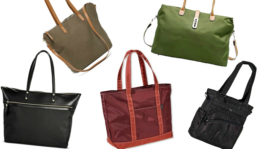 f7bb0750212f 5 Affordable Bags Similar to Longchamp Le Pliage Tote
