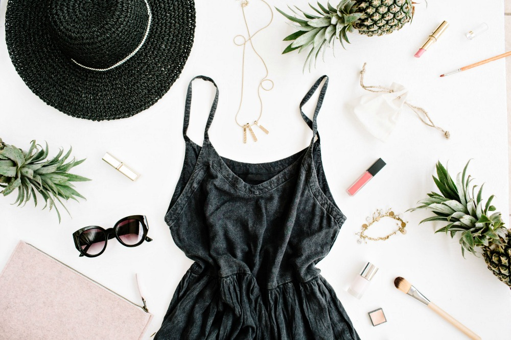 Hot Weather Dress