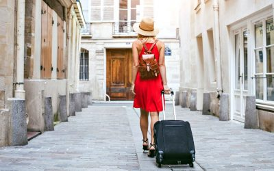 A Carryon Only Packing List for 3 Weeks in Europe