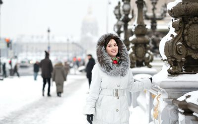 The Ultimate Guide to Packing for Europe in Winter