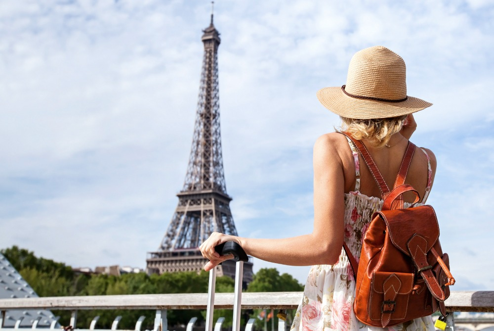 340c70214ea What to Wear in Paris  Packing List (2019 Update)