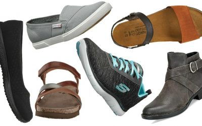 Choosing the Best Travel Shoes for Rome